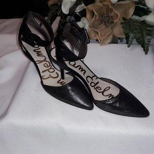 Sam Edelman heels like new